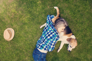 coping with the loss of your pet