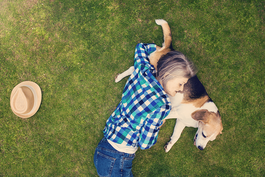 There's plenty of help for coping with the loss of your pet