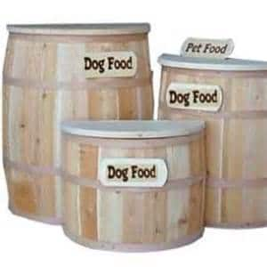 Dog Food - Las Vegas Pet Sitter