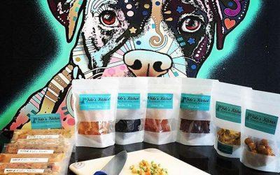 homemade dog food las vegas