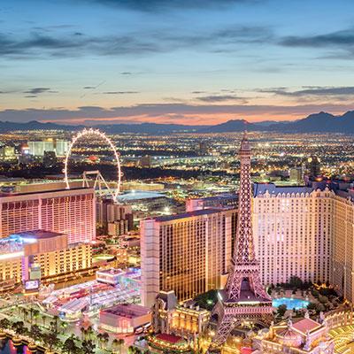 Las Vegas Hotel/Casino Guest